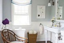 [client] a serene attic master bath