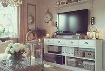 Interiors / Rooms