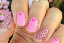 Be My Valentine / Valentines, love, hearts