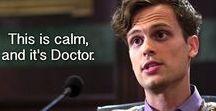 Fanstuff: Spencer Reid