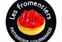 PÂTISSERIE LES FROMENTIERS PUTEAUX / FRENCH PASTRY LES FROMENTIERS PUTEAUX