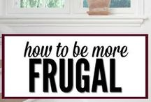 Budget + Frugality Lifestyle / frugality lifestyle, financial independence retire early, financial freedom, minimalism