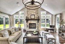 Living Room Decor Inspirations