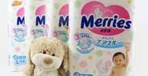 Superbaby Japan - Premium Japanese nappies / We're bringing the best Japanese baby products to Australia. We've got GOO.N and Merries nappies for babies of all sizes. Newborn up to XXLarge. Made in Japan. Delivered to your door. In stock. Buy now!