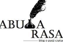 Blog o pasji czytania