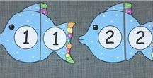 Number Sense / to make sense of numbers so that we can do math and all the other things in life that counts :-)