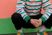 striped t-shirts