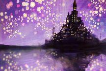) Disney (