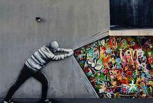 # Graffiti #