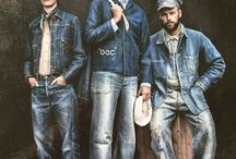 Denim Heritage