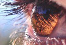 Eyes (~.~)