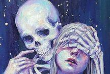 :> Death <: