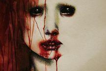 * Horror *
