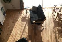 北欧家具 インテリア / 注文住宅の家具に、北欧家具でコーディネートした写真をまとめてみました