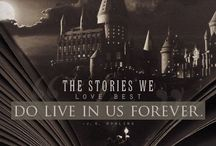 Hogwarts is my home⚡️