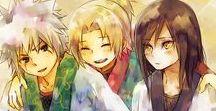 Sannin team