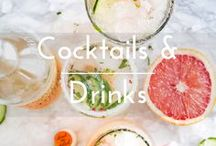 Cocktails & Drinks / A board to help share and discover the best Cocktail recipes and ideas. To find that perfect refreshment for your next party or for a refreshing drink to sip on a hot day. Juices, Cocktails, Shots, Alcoholic, For kids, Healthy, Summer, Tumblr, Recipes, Nonalcoholic, Winter, Milkshakes, Party, Yummy drinks, Christmas Drinks, Cold, Hot, Vodka, Rum, Wine, Beer, Scotch, Whiskey, Chocolate,Soft, Water, Prosecco, Gin, Tonic, Soda, Lime, Lemon, Mint, Blueberry, Sweet
