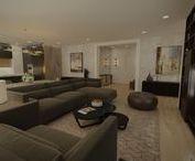 City apartment / Apartment in Kyiv Designer: Marina Rets Studio: BR Intriors