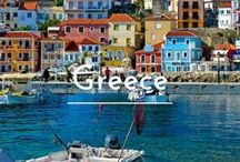 Greece / Discover Greece and its hidden treasures for your next big vacation. Dedicated to sharing both my own experiences and information found from others this board is filled with ideas on where to go, What to see and what to eat. Travel itineraries top attractions, hotels / B&Bs & restaurants. Greeks sunsets over the Aegean sea and the Cycladic Islands that capture your imagination, or stepping back in time and walking through ancient temples and ruins. Find out more @ CollectivelyMe.net x
