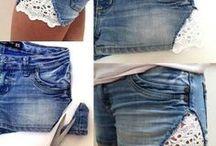 Výroba oblečení♥