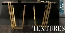 Textures | Inspirations