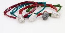 Keep Out Bracelets
