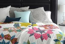 Quilts & Quilt Blocks / by Kelsey Creates
