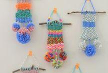 .diy.crafts. / by Molly Jasso