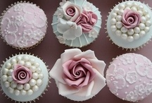 ⚜archive⚜ cupcake artistry
