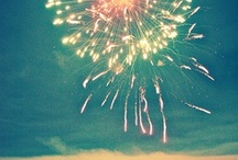⚜archive⚜ fireworks