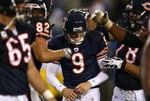 Chicago Bears - Da Bears!