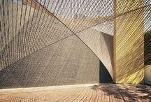 Architecture & Interior Design / by Lucero Alarcon