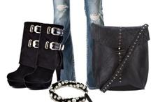 My Style / by Tiffany Renoll