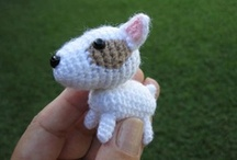 Amigurumi Animal & Co / by Marcia Scarpelli