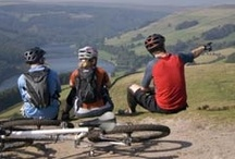 Peak District Activities / by Visit Peak District