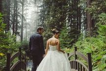 wedding .wishes. / by Erica Westphal