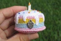 Gourmet Crochet / by Marcia Scarpelli