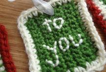 Crochet Gifts / by Marcia Scarpelli