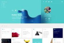 -- ♔ Webdesign ♔ --