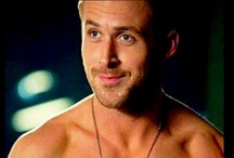 The one and only / Ryan Gosling, no more words needed.  / by Elin Sjulgård