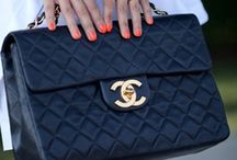Handbag Heaven / Don't let go of your excess baggage, just buy another bag!