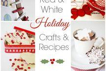 Holiday ideas / by Stephanie Wisness