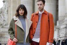Street Style   Men & Girl  