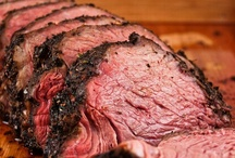 Beef/Pork / by Sally Daniels