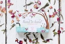 Packaging/Advertising/Branding / by Priyaa Latha