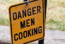 Cast Iron Cooking / by Ben Raschke