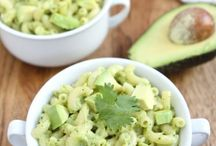 Avacodo Recipes / by Aurora Canales