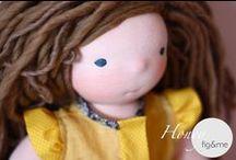 Dolls for my dolls