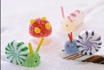 Season: Winter / Celebrating winter & winter holidays (and feeding overwintering birds): Sinterklaas, Christmas