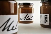 Packaging : Organic / by Tove Gulliksson